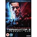 Terminator 2: DVD Remastered [2017]
